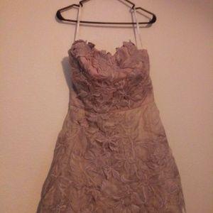 Karen Millen Limited Edition dress